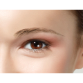 Dimples Human Hair False Eyebrows (Style 10)