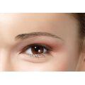 Dimples Human Hair False Eyebrows (Style 12)