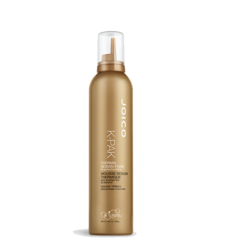 Joico K-Pak Thermal Design Foam - 300 ml