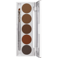 Eyebrow Powder Palette 5 Colours - 05355