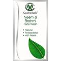 Coolherbals Neem & Brahmi Skin Rejuvenating Wash