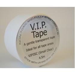 V I P Toupee Tape Vip3sc Clear 4 5 M