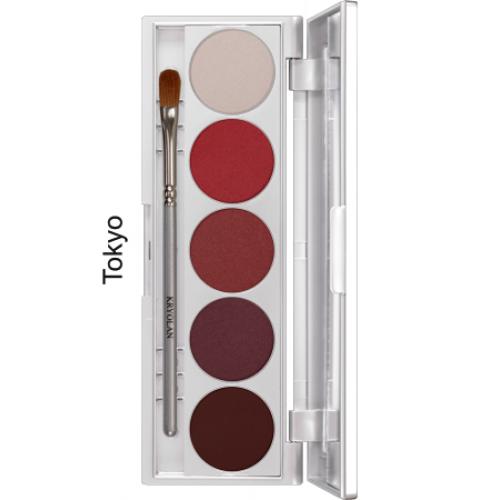 Colour Shade Palette 5 Colours - 09335