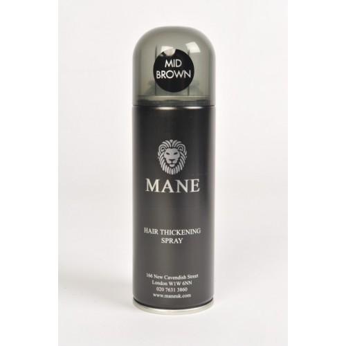 Mane Thickening Hairspray