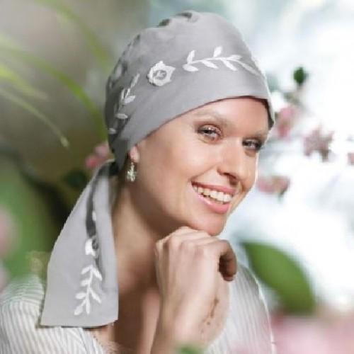Christine Headscarf 01-101